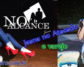 No Alcance Jeans