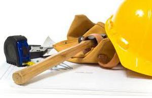 Deposito de Material de Construção