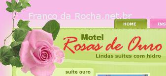 Motel Rosas de Ouro