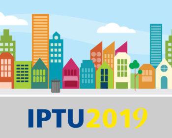 IPTU 2019 Franco da Rocha