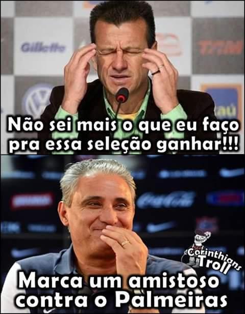 Seleção Brasileira Ganha