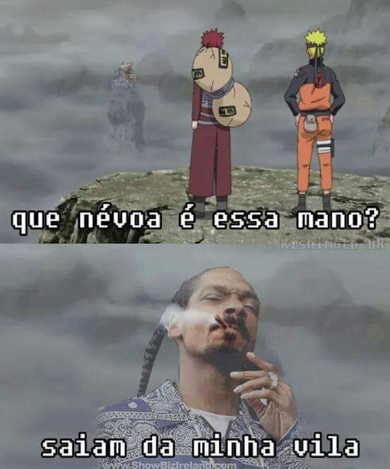 A Vila do Snoop Dogg