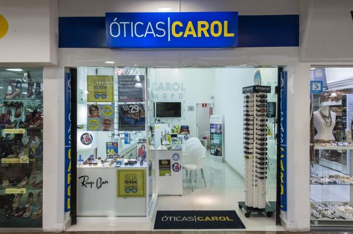 Ótica Carol