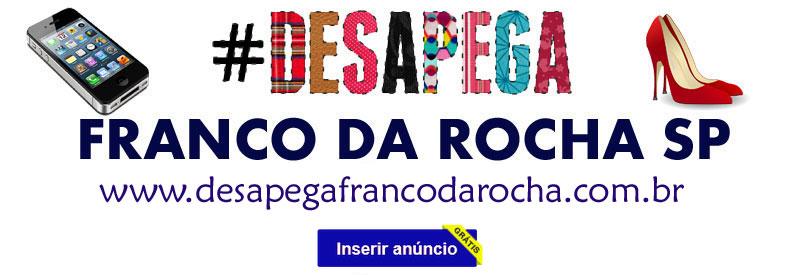 Desapega Franco da Rocha