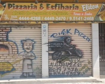 Pizzaria e Esfiharia Eliton