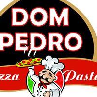 Pizzaria Dom Pedro