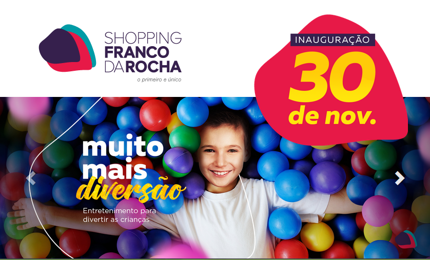 Shopping Franco Da Rocha