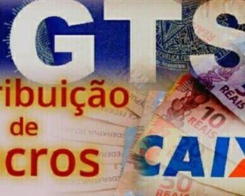 Dinheiro do FGTS