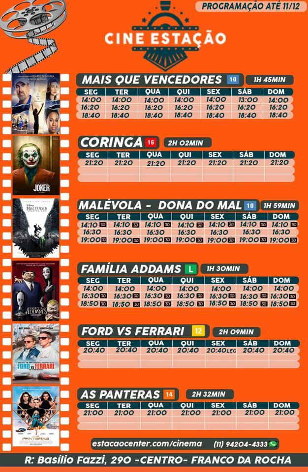 Filme em Cartaz